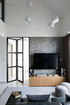 Fresh Home Interior Design Singapore