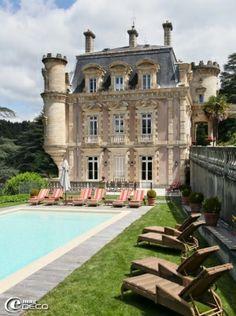 Chateau by ian.zerreg