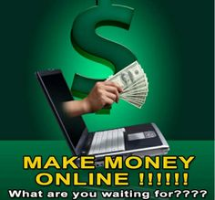 Here are some quick ways of earning money online with @imperialonlineincome .