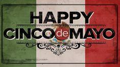 Happy Cinco de Mayo everybody!