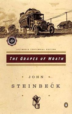 Steinbeck classic