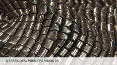 3D Tessili AW15/16 Premiere Vision Fabric