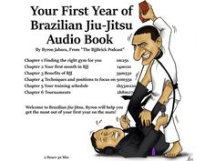 Welcome to the amazing experience that is Brazilian Jiu-Jitsu (BJJ). Byron helps to get you through your first (and often most difficult) year of training. His goal is to help simplify and find joy in BJJ. Many people start BJJ to only quit their first month or year, this book will help reduce your