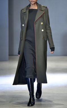 Tibi Look 1 on Moda Operandi