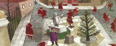 Χριστουγεννιάτικα θεατρικά, γιορτές στο νηπιαγωγείο: Το ποντικάκι που ήθελε να αγγίξει ένα αστεράκι | Elniplex