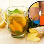 Os 16 Benefícios de Beber Água Quente com limão