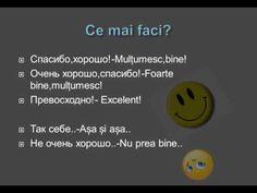 Румынский язык к присяге легко! - YouTube Youtube, Romania, Youtubers, Youtube Movies