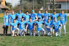 A.S.D. Football Academy Gladiatori