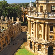 City of Oxford