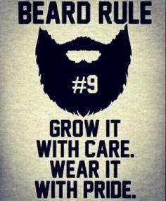 #beardrules