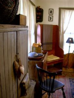 Image detail for -Colonial and primitive country home decor FARMHOUSE PRIMITIVES