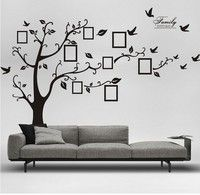 I think you'll like Size 50 cm x 70 cm Hotsale Removable Tree Birds Wall Stickers Room Decals Wall Art Wallpaper Black . Add it to your wishlist! http://www.wish.com/c/53f2ed97104dae6bcae0c5d6