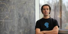 Science | IST: Português recebe bolsa europeia de 1.5 milhões