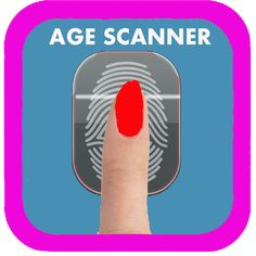 Age scanner prank is free android age detector app that is very easy to use just hold your finger (thumb) on thumb scanner age detector button and wait for few seconds it will scan your thumb and calculate your age . To download the app, click the Visit button: