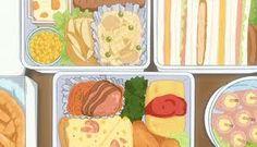 Bento, pranzetto giapponese