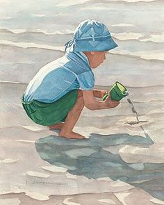 Watercolor on Pinterest | Watercolors, Watercolor Painting and ...