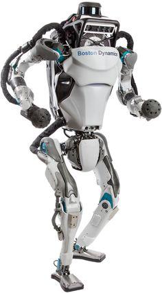 Robots   Boston Dynamics Advanced Robotics, Learn Robotics, Real Robots, Big Robots, Futuristic Robot, Futuristic Technology, Robotics Companies, Boston Dynamics, Astro Science