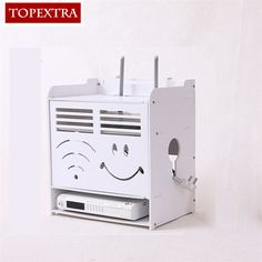 Goedkope TOPEXTRA Grote Multifuntional DIY Milieu Formaldehyde Router Set Top Box Socket Elektrische Kabel Opbergdoos Organizer, koop Kwaliteit Opbergdozen & Bakken rechtstreeks van Leveranciers van China: TOPEXTRA Grote Multifuntional DIY Milieu Formaldehyde Router Set Top Box Socket Elektrische Kabel Opbergdoos OrganizerGeniet van ✓Free verzending wereldwijd! ✓ Beperkte tijd te koop ✓Gemakkelijk rendement