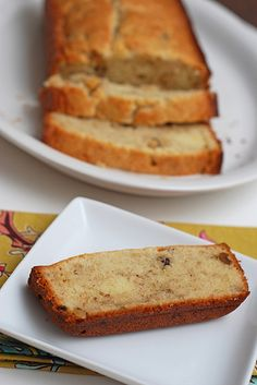 Cream Cheese Banana Bread recipe ***I made this this week and it was so yummy!