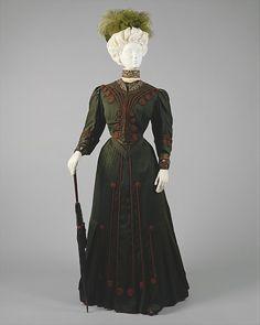 Ensemble Gustave Beer, 1904-1905 The Metropolitan Museum of Art