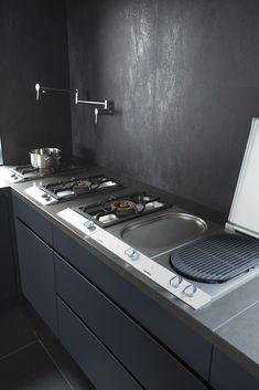 納入事例|キッチンハウス : kitchenhouse|オーダーキッチン・カスタム Stove, Kitchen Ideas, Kitchen Appliances, Diy Kitchen Appliances, Home Appliances, Range, Kitchen Gadgets, Hearth Pad, Kitchen