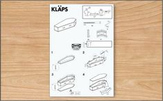 DIY IKEA coffin by joe scanlan