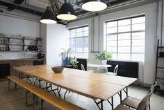 Stylight Offices - London - Office Snapshots