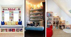 pomysły pokoju dla dziecka