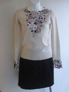 Chanel Sweater @FollowShopHers