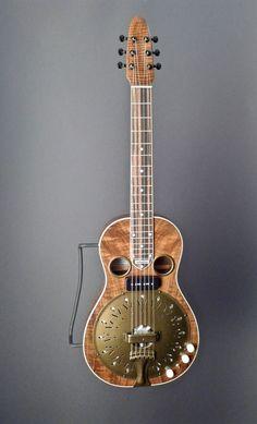 2012 Scheerhorn Guitars WL-30 -  Electric Guitar at Dream Guitars