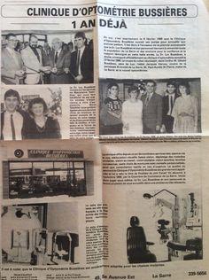 Journal de LaSarre, février 1989