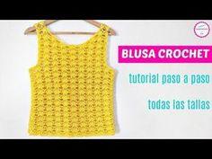 Fabulous Crochet a Little Black Crochet Dress Ideas. Georgeous Crochet a Little Black Crochet Dress Ideas. Black Crochet Dress, Crochet Blouse, Knitting Patterns Free, Crochet Patterns, Sewing Patterns, Crochet Baby, Knit Crochet, Free Crochet, Crochet Videos