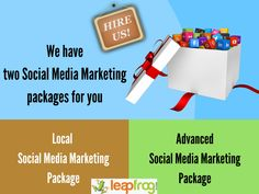 Leapfrog Media provides affordable #SEO, #PPC, and #SocialMediaMarketing packages with guaranteed results for your business.   Call us today on 0299592297 or visit at