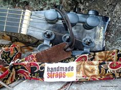 Top Christmas Gifts For Music Lovers ⋆ Makobi Scribe Christmas Gifts For Music Lovers, Top Christmas Gifts, Gift For Music Lover, Ukulele Straps, Leather, Handmade, House, Ideas, Hand Made