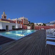 Pousada Palácio de Estoi… a stay you will never forget.
