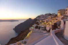 Gold Suites Santorini—Santorini, Greece. #Jetsetter