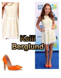 Me diy on kelli berglund