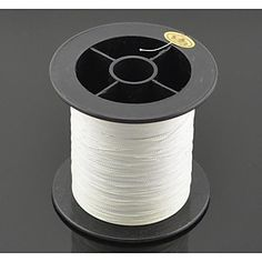 (NYY) Abrasion Resistant Fishing Line 0.4mm (200m long, 31.7kg, White) >>> Find out more about the great product at the image link.