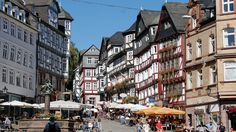 Duitsland Marburg