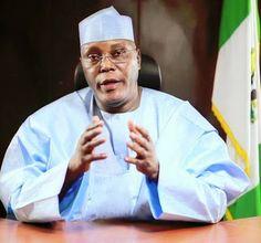 Welcome to Olusola Olaniyi's Planet blog : Boko Haram won't exist if I were President – Says ...