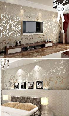 Modern Duvar Kağıtları Tasarımları - 15