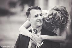 Wedding Photographer - Irina Dascalu Photography