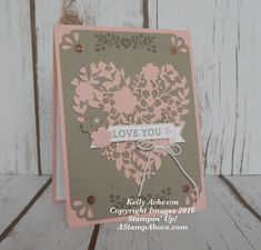 A pretty and soft card. I have a matching little pot with Hersey's Kiss flowers on my blog. I had so much fun making it. I have all the details, more photos and a video showing how to make these flowers on my blog here: http://astampabove.typepad.com/my-bl...atbloghop.html Thanks for looking!