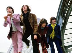<p>I Beatles (foto Infophoto)</p> Grandissimi !!