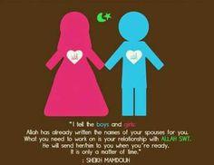 Marriage in Islam. . Follow me here MrZeshan Sadiq