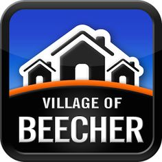 The Village of Beecher is located less than an hour from downtown Chicago in Will County, Illinois.