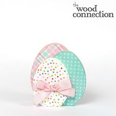 """354 Likes, 11 Comments - The Wood Connection (@thewoodconnection) on Instagram: """"Egg-static about this adorable set!"""""""