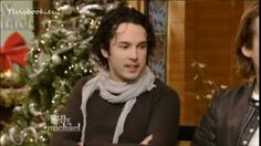 Ylvis on Kelly and Michael - Interview