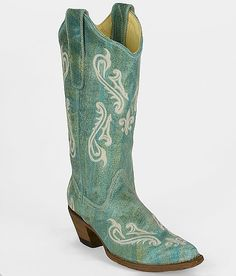 Buckle! Deer Park Town Center 847/438-6432 (Corral Embroidered Cowboy Boot)