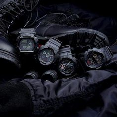 G-SHOCK Military Series